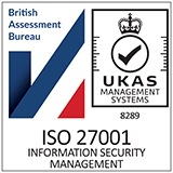 ISO Information Security Management