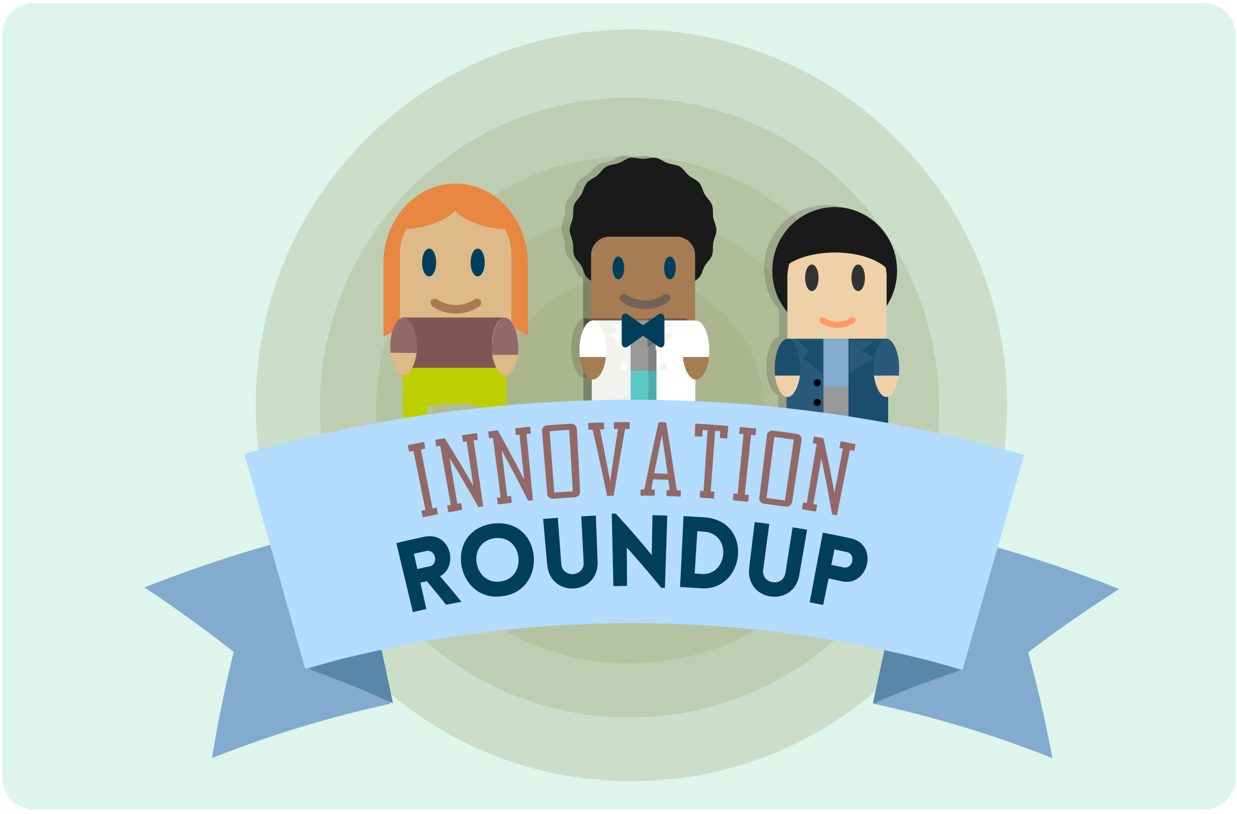 innovation roundup
