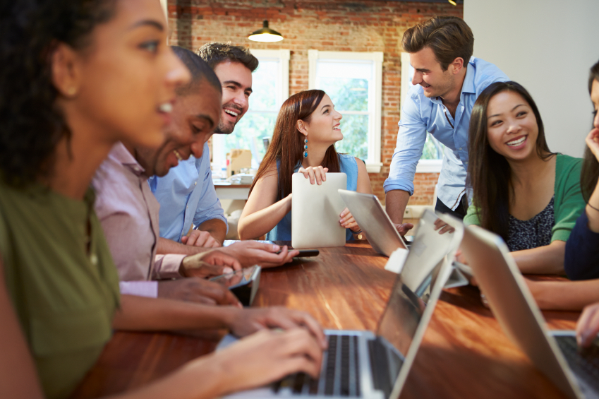 building teamwork through communication Teamwork app reduces team communication overhead, and keep team members on the access through all platforms built-in integration with ldap or microsoft® active directory.