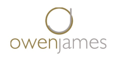 Owen james logo