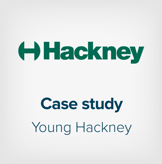 Hackney Council Case study