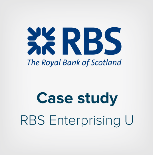 Royal Bank of Scotland Case Study