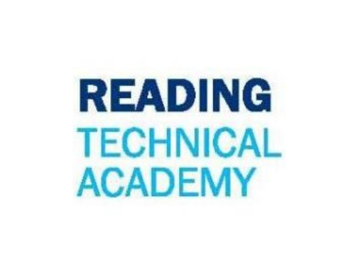 Reading Technical Academy Logo