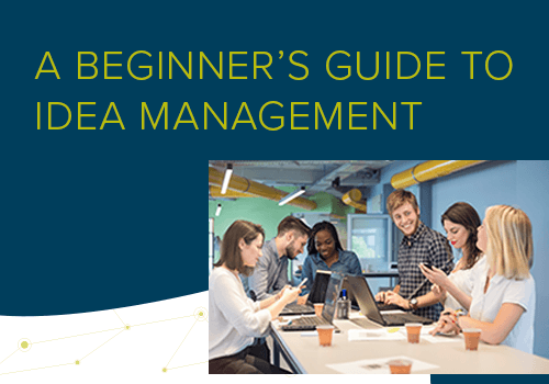 Beginners Guide to Idea Management