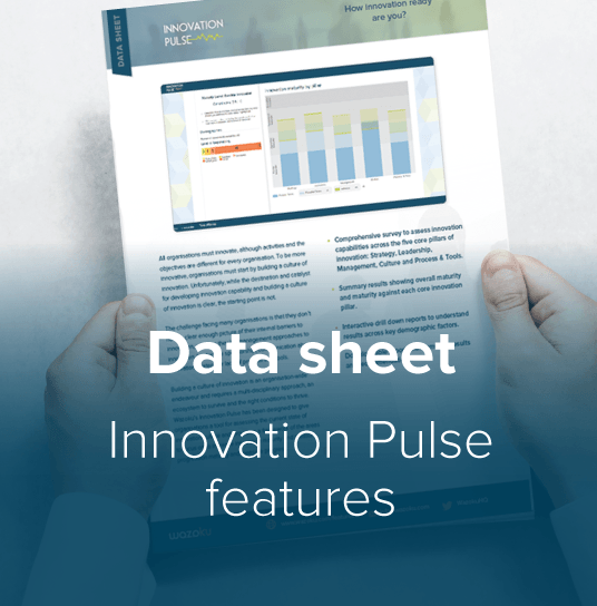 Innovation Pulse Features Thumbnail