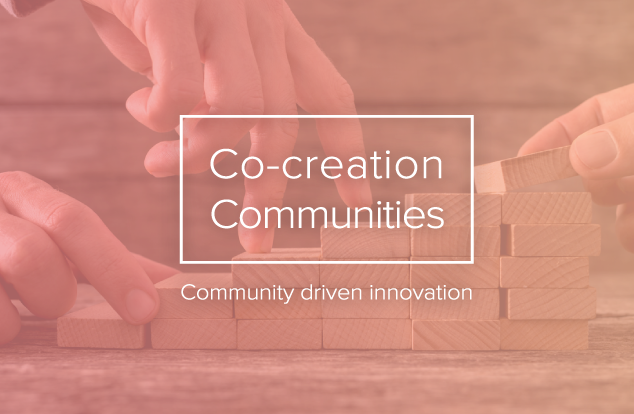 Co-Creation Communities