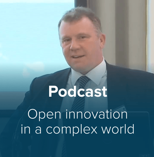 Podcast - Open Innovation