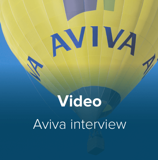 Aviva Interview Thumbnail