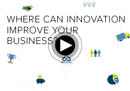 Where can innovation improve your business