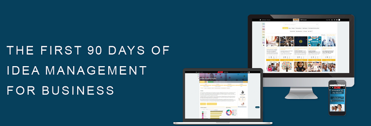 ebook_The First 90 Days of Idea Management for Business