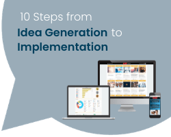 Thumbnail_10 steps form idea generation to implementation