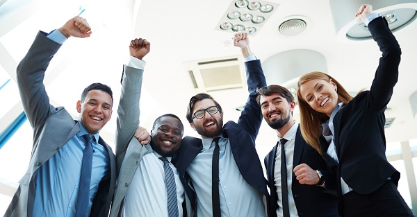 Continuous improvement_employees happy