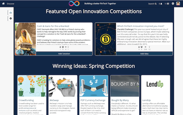 open-innovation-challenges