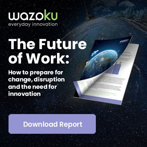 Future of Work Report - Get it now